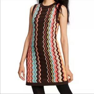 Missoni for target girls dress size small euc